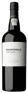 Churchill's Port Vintage 2007 1.50l